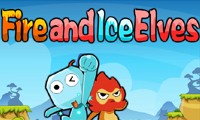 Play Fire And Ice Elves 1