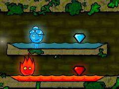 Play Cool math games fireboy and watergirl