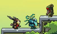 Play Fireboy And Watergirl Machineman Alliance