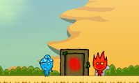 Play Fireboy And Watergirl Adventure
